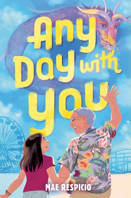 Any Day With You(book-cover)