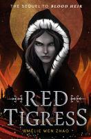 Image: Red Tigress