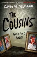 Cover of The Cousins