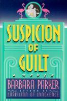 Suspicion of Guilt