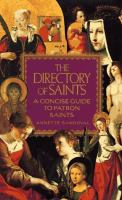 The Directory of Saints