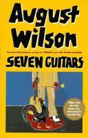 Seven Guitars