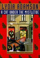 A Cat Under the Mistletoe