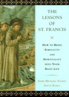 The Lessons of St. Francis