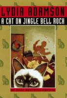Cat on Jingle Bell Rock