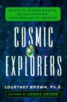Cosmic Explorers