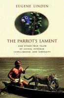The Parrot's Lament