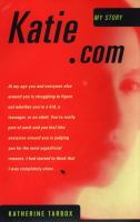 Katie.com : My Story
