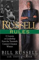 Russell Rules