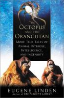 The Octopus and the Orangutan
