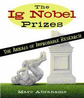 IgNobel Prizes