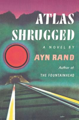 Cover image for Atlas Shrugged