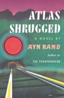 62. Atlas Shrugged