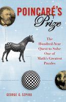 Poincaré's Prize
