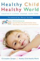 Healthy Child, Healthy World