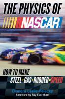 The Physics of NASCAR
