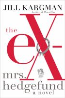 The Ex-Mrs. Hedgefund