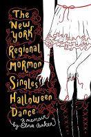 The New York Regional Mormon Singles Halloween Dance