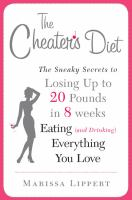 The Cheater's Diet