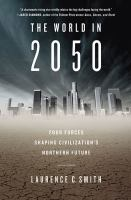 The World in 2050