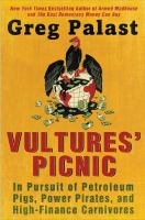Vultures' Picnic