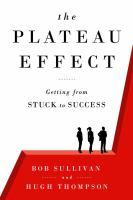 The Plateau Effect