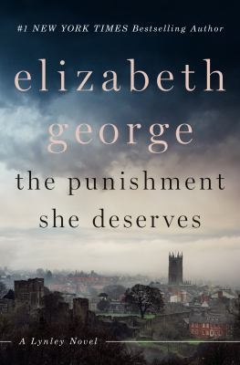Cover image for The Punishment She Deserves