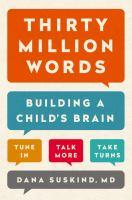 Thirty Million Words
