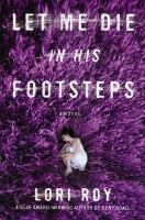 Media Cover for Let Me Die in His Footsteps