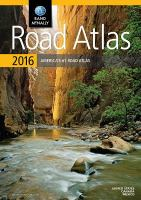 Road Atlas, 2016