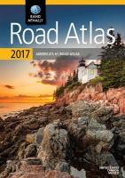 Road Atlas, 2017