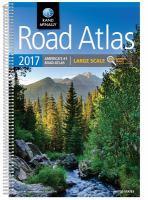 Road Atlas ... Large Scale