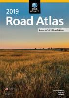 Road Atlas, 2019