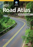 Road Atlas, 2020