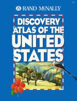 Discovery Atlas of the United States