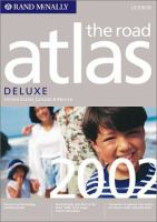 The Road Atlas Deluxe