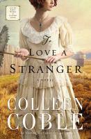 To Love A Stranger