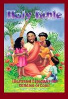 The Holy Bible for Children of Color