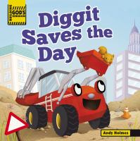 Diggit Saves the Day