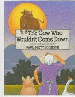 The Cow Who Wouldn't Come Down