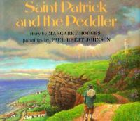 Saint Patrick and the Peddler