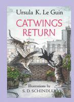 Catwings Return