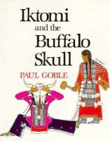 Iktomi and the Buffalo Skull