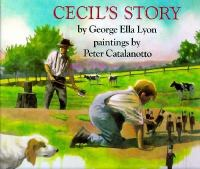 Cecil's Story