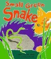 Small Green Snake