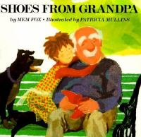Shoes From Grandpa