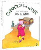 Camper of the Week