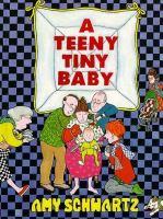 A Teeny, Tiny Baby