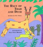 The Race of Toad and Deer