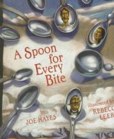 A Spoon for Every Bite